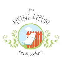 Visit The Flying Apron Inn & Cookery Online