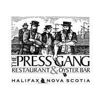 Visit The Press Gang Restaurant Online