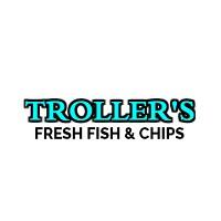 Visit Troller's Fish & Chips Online