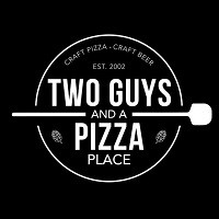Visit Two Guys And A Pizza Place Online