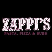 Visit Zappi's Pizza Online