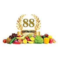 Visit 88 Supermarket Online
