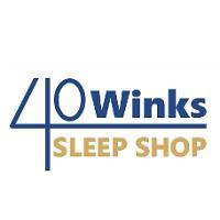 Visit 40 Winks Sleep Shop Online