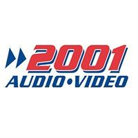View 2001 Audio Video Flyer online