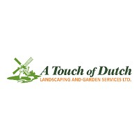 Visit A Touch of Dutch Landscaping Online