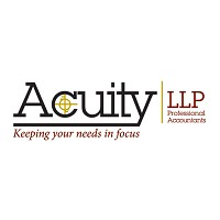 Visit Acuity LLP Professional Accountants Online