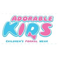 Adorable Kids Logo