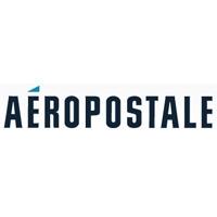 Visit Aérospostale Online
