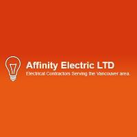 Visit Affinity Electric Online