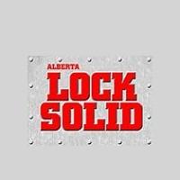 Visit Alberta Lock Solid Online