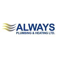 Visit Always Plumbing & Heating Online