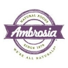 Ambrosia Natural Foods Black Friday / Cyber Monday sale