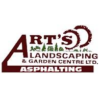 Visit Art's Landscaping Online