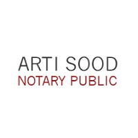 Visit Arti Sood Notary Corporation Online
