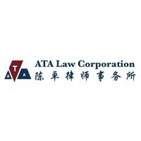 Visit ATA Law Corporation Online