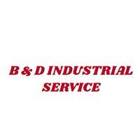 View B&D Industrial Service Flyer online