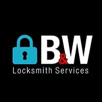 View B&W Locksmith and Auto Flyer online