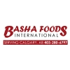 Basha Foods International local listings