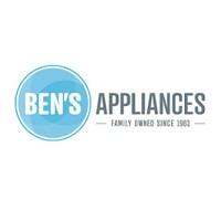 Visit Ben's Appliances Online