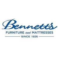 Visit Bennett's Home Furnishings Online