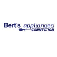 Visit Bert's Appliances Online