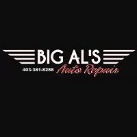 Visit Big Al's Auto Repair Online