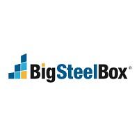 Visit Big Steel Box Online