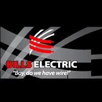 Visit Bills Electric Online