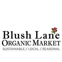 Visit Blush Lane Organic Market Online