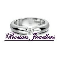 Visit Bocian Jewellers Online