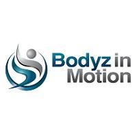 Bodyz In Motion online flyer