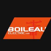 Visit Boileau Electric Online