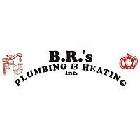 Visit BR's Plumbing & Heating Inc. Online