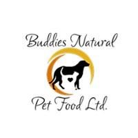Visit Buddies Natural Pet Food Ltd. Online