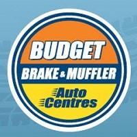 Visit Budget Brake & Muffler Auto Centres Online