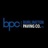 Visit Burlington Paving Online