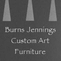 Visit Burns Jennings Custom Art Furniture Online