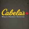 Cabela's Hunting Clothing online flyer