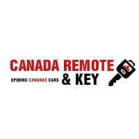 Visit Canada Remote and Key Online