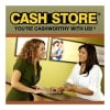 Cash Store Services online flyer