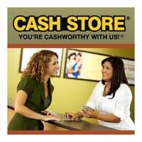Visit Cash Store Online