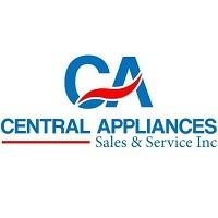 Visit Central Appliances Sales & Service Inc Online