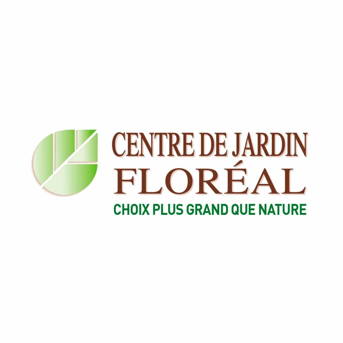 View Centre de Jardin Floréal Flyer online