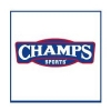 Champs Sports Footwear online flyer