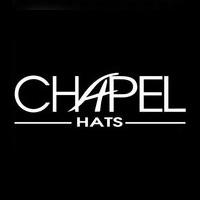 Visit Chapel Hats Online
