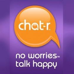 Visit chatr wireless Online