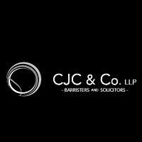 Visit CJC & Co. LLP Law Online
