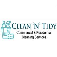 Visit Clean 'N' Tidy Online