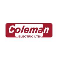 Visit Coleman Electric Ltd. Online