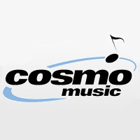 Visit Cosmo Music Online